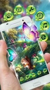 psp themes reggae wild forest green theme jungle fairy tales apk download free art