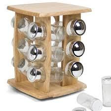 portaspezie legno portaspezie in legno ebay