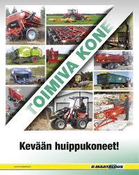 toimiva kone 1 2015 by k maatalous issuu