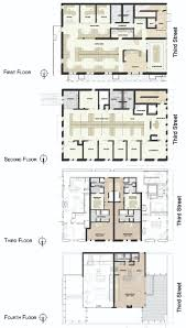 Condo Building Plans by 232 Third Street Suite 301