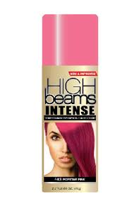 Light Brown Temporary Hair Color Spray How To Dye Brown Hair Pink Like Kendall Jenner