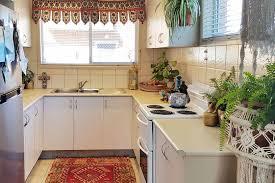 it u0027s always summer in this bohemian australian rental u2013 design sponge