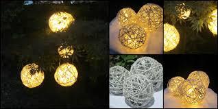 diy light balls tutorial beesdiy