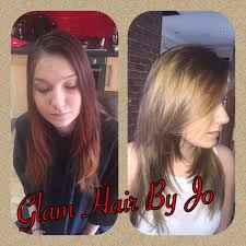 permed hair in wellingborough glam hair by jo mobile hairdressers 42 reviews on yell