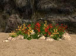 second life marketplace msd tropical shoreline rock garden b