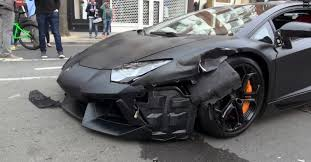 lamborghini crash lamborghini aventador crash london people dying
