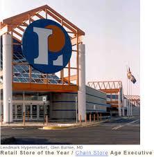 trip to the mall leedmark glen burnie maryland