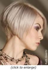 hairstyles when growing out inverted bob how to grow out a short angled bob