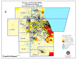 Chicago Demographics Map by Housing And Civil Enforcement Cases Documents Crt Department