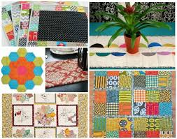 Home Decorating Sewing Projects Diy Home Decor How To Make Placemats And Other Easy Sewing