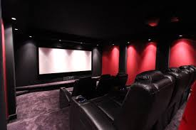sherwood miniplex construction begins avs forum home theater