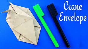 origami tutorial paper