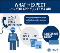 fema help desk phone number fema on twitter here s what you can expect after you complete an