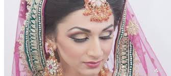 bridal makeup classes bridal makeup smokey eye brown looks tips 2014 images