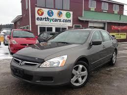 honda accord 2007 manual earthy cars earthy car of the week grey 2007 honda accord