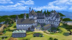 how to live out your harry potter fantasies with the sims 4 mods