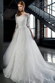 Winter Wedding Dress Long Sleeved Winter Wedding Dresses Wedding Dresses In Jax