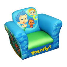 newco nickelodeon bubble guppies totally rocking chair