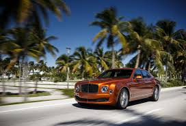 bentley orange bentley releases more photos of the mulsanne speed makes us