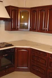 des cuisines en bois meuble de cuisine en bois choosewell co