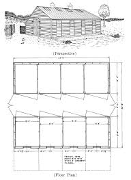 The Golden Girls Floor Plan by Plans For Hog Houses U2013 Small Farmer U0027s Journal