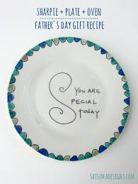 you are special today plate kids diy s day gift you are special today plate satsuma
