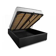 Bed Frame Lift Lift Bed Frame Pivot Storage Bed Frame West Elm Designs
