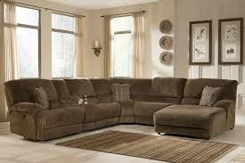 Sectional Leather Sofas With Recliners by Furniture Ashley Furniture Leather Sectionals Big Lots