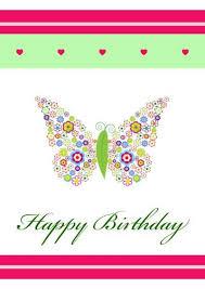 20 best printable birthday cards images on pinterest printable