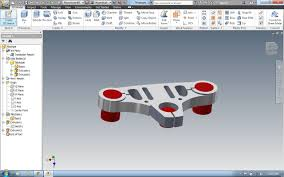 how to use stress analysis in autodesk inventor to test your parts