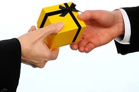 business gifts for term customer relationships