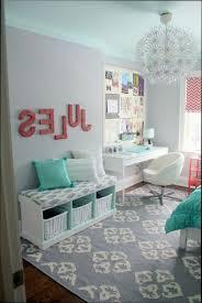chambre ado fille bleu supérieur chambre et blanc 2 chambre fille deco chambre ado