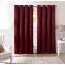 Amelia Curtains Artistic Linen Curtains U0026 Drapes Shop The Best Deals For Nov