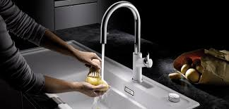 Kitchen Taps What You Need To Know About Low Water Pressure And - Kitchen sink water pressure
