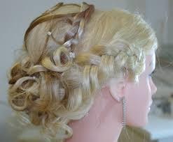 Hochsteckfrisurenen Mit Haarteil by Brautfrisuren Mit Haarteil Ihre Gala Stylistin