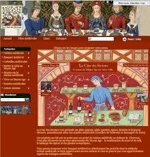 cuisine au moyen age festivals celtiques et fêtes médiévales scoop it