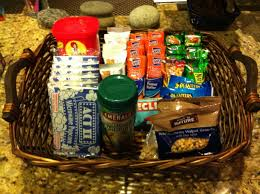 snack basket tip tuesday 4 24 12 they call me dependent