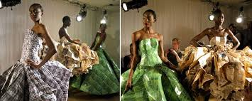 recycled wedding dresses recycled wedding dresses wacky and wonderful onewed