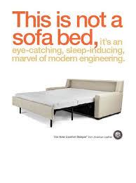Depth Of A Sofa Best 25 Comfortable Sleeper Sofa Ideas On Pinterest Best
