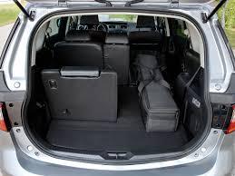 mazda minivan 5 minivan 3rd generation 5 mazda database carlook