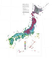 Gardening Zones Usa - map usa japan maps of usa japan lessons tes teach usjapan