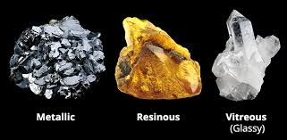 properties of minerals earth science visionlearning
