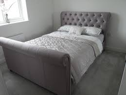 Next White Bedroom Drawers Beautiful Next Westcott King Size Bed Frame With Storage Drawers