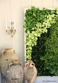 Interior Plant Wall 19 Eco Friendly Home Decoration Ideas Green Walls Indoor And Walls