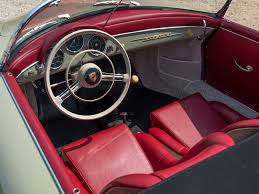 old porsche interior ruf registry where ruf fans unwind