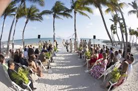 key west wedding venues real wedding casa marina resort key west florida the