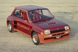 renault 5 maxi turbo the renault 5 turbo and clio v6 crazy rear engined hatches