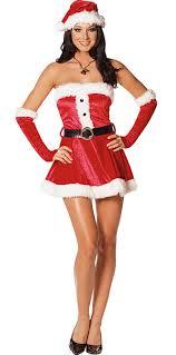 Rated Halloween Costumes Santa Helpers Santa Costumes Santa Sweetie