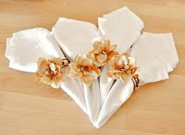 napkin ring ideas napkins holders ideas picture of creative napkin rings ideas as