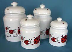 kitchen canisters flour sugar 123 best ceramic canister sets images on ceramic